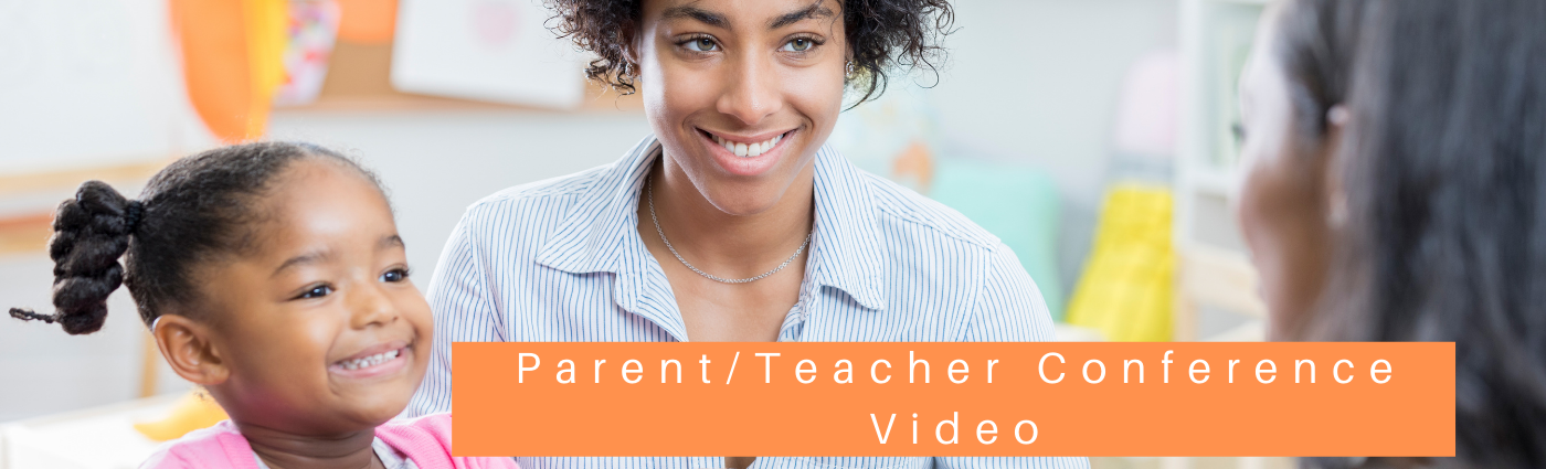 """Featured image for """"Parent Conferences"""""""